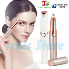 NEW Flawless Skin Facial BROW  Hair Remover 2020