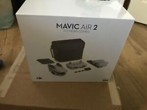 New factory sealed Dji Mavic air 2 flymore combo for sale