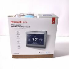 Honeywell Home RTH9585WF1006 Smart Color Thermostat BRAND NEW.  R26