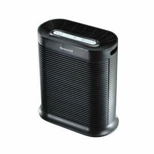 HONEYWELL HPA300 True HEPA Air Purifier, 465 sq ft Room Capacity, Black