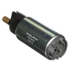 New Electric Fuel Pump Delphi FE0479 For Mazda L4-2.0L 98-02