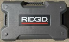 "Rigid Rp210 - Uxp Pressing Tool - Pim Connector Tool - 1/2"" N-Type & Din"