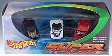 Hot Wheels Super Tuners Sho-Stopper, MX48 Turbo, Muscle Tone MIB