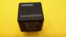 Omron Electronic Components G8Jn-1C7T-R-Dc24 Automotive Relay, Spdt, 24Vdc, 35A