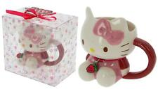 Hello Kitty 3D Ceramic Mug - Gift box