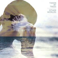 Taken By Trees Other Worlds Vinyl LP Record & MP3! indie reggae/world music NEW!