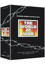 The World At War (DVD, 2005, 11-Disc Set, Box Set)