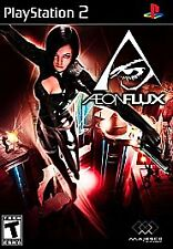 Aeon Flux - PlayStation 2