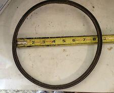 322325 V-Belt 26 inch OMC Sail Drive altenator belt