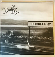 "DUFFY Rockferry/Oh Boy debut 7"" Vinyl Single A&M Records 175 410-6 UK MINT"