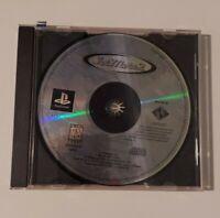 Jet Moto 2 (Sony PlayStation 1, 1997)
