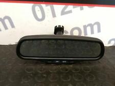 Toyota Avensis 2003 T250 Interior / Rear View Mirror