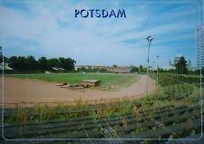 Stadionpostkarte Potsdam Ernst Thälmann Stadion # Chris 18
