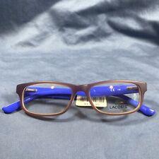 Lacoste L3605 424 Kids Eyeglasses Frames