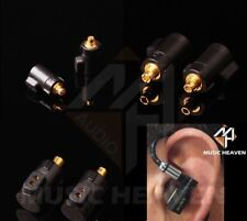 Music Heaven MH-NH182 0.78 Female socket to MMCX Male Z5 A3 A2 EX1000K Connector