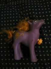 My Little Pony Vintage 1984 tap dancer with the twirling tail