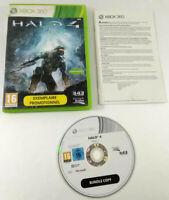 Jeu XBOX 360 VF  Halo 4  UNIQUEMENT CD 2  Envoi rapide et suivi