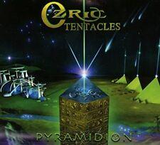 Ozric Tentacles - Pyramidon [CD]