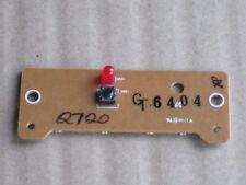 Samsung LN-R238WXC Power Button Board BN41-00555A