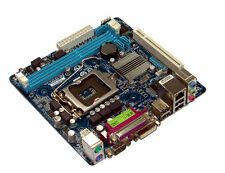 Gigabyte GA-H61N-D2V Socket H2 LGA1155 Mini-ITX Motherboard