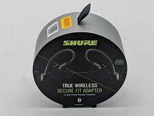 Shure RMCE-TW1True Wireless Secure Fit Adapter for MMCX Earphones -J8368