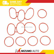 Intake Manifold Gasket For 97-01 Ford Explorer Mercury Moutaineer 4.0L SOHC 12V