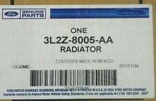 New Ford OEM Radiator 3L2Z-8005-AA