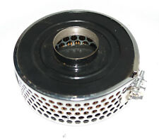 Amal Air Filter Assembly AC-600 concentric 626 627 376 Triumph BSA Goldstar AUS