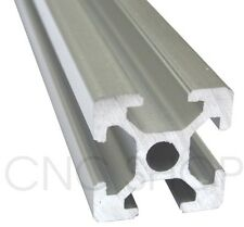 1000mm PROFILE 20 -20x20 ALUMINIUM TSLOT FRAME PROFILE EXTRUSION SYSTEM 2020 CNC