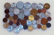 LOT - Mostly 1900s Coins #DD04