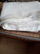 Duvet cover Zipper Closure 100% flax Super White Natural Gray Brown