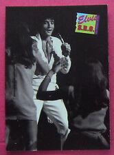 ELVIS PRESLEY, 1992 S.R.O. #434 CARD, IN THE SPOTLIGHT