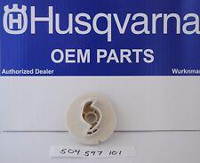Gen. HUSQVARNA OEM 579427901 / 504597101 RECOIL STARTER PULLEY FITS 435 SAWS