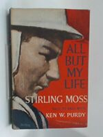 All But My Life by Moss, Stirling Book The Fast Free Shipping