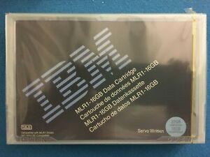 IBM 59H4175  MLR1-16GB Data tape Cartridge MLR1  16GB 32GB New factory Sealed