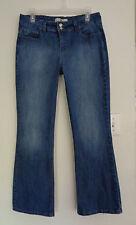 LEVI'S 526 SLENDER BOOT Stretch Jeans Size 10 S/C Waist 33 X 29 Cotton Blend