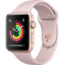 Montres connectées roses Apple iOS - Apple