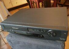 Panasonic NV-HD600, 6 Köpfe Videorecorder Hifi Stereo, Fb, Anleitung, 1A Zustand