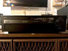Stereo Control Amplifier Yamaha CX-1000