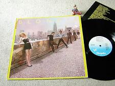 BLONDIE Autoamerican ORIG 1980 GER LP + OIS Chrysalis 202987-320, Debbie Harry