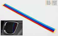 FITS BMW 3 SERIES E90 E92 F30 M3 M4 435I FRONT GRILL GRILLE LINING STRIPS