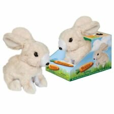 Electronic Walking Pet Toy For Kids Boys Girls Robotics Bunny New Birthday Gift