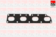 Exhaust Manifold Gasket (1Pcs) To Fit Lada 110 (2110) 2.0 I (C 20 Xe)