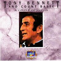 Tony Bennett - A Couple of Swells (CD)