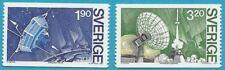 Schweden aus 1984 ** postfrisch MiNr.1305-1306 - VIKING, Satellit!