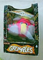 VINTAGE GRUMPLES: WINDY (RAZZCALS, MATCHBOX 1987!). BRAND NEW NEVER REMOVED!