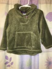 261874a49 Lands  End Green Outerwear (Sizes 4   Up) for Girls