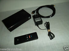 D-Link Boxee Cloud DSM-382 Wireless Media Streamer HDMI USB w/Remote BSM382ANA