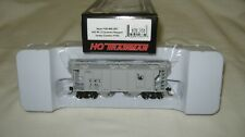 Atlas Trainman Ho Ps-2 Covered Hopper Jersey Central Cnj 755 #20005057