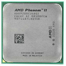 AMD CPU Phenom II X4 920 2.8GHz Socket AM2+
